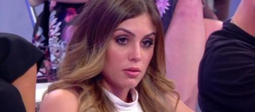 Uomini e Donne, trono classico: anticipazioni, Giulia Latini - isaechia.it