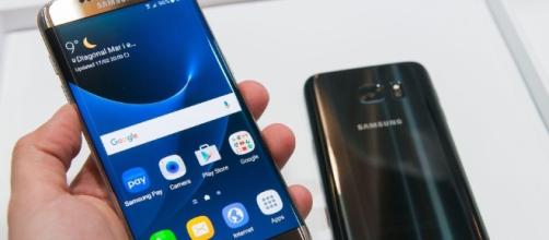 Where can you buy the Samsung Galaxy S8? UK price and specs ... - thesun.co.uk