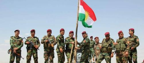 Why Trump Should Support a Kurdish State | The National Interest - nationalinterest.org