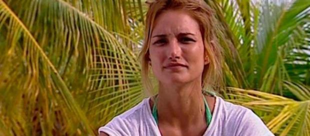 Alba Carrillo se queda en 'SV', habla sobre su novio y critica a ... - diezminutos.es