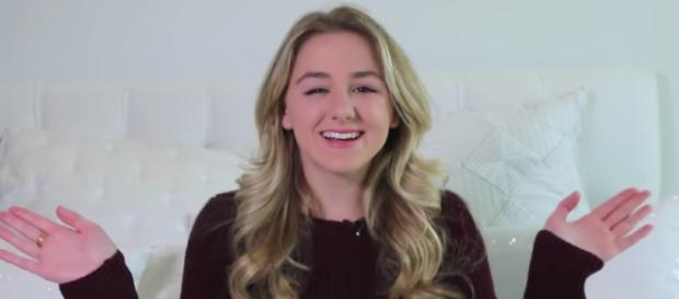 Did Chloe Lukasiak just hint that she's excited for her former mentor to go to jail? (via YouTube - Chloe Lukasiak)