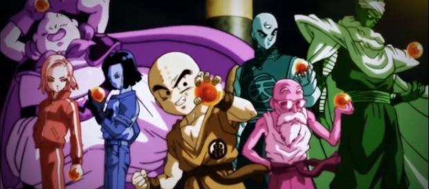 Dragon Ball Super-GokuElSuperSaiyajin-youtube
