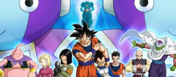 Episodes Dragon Ball Super - db-z.com
