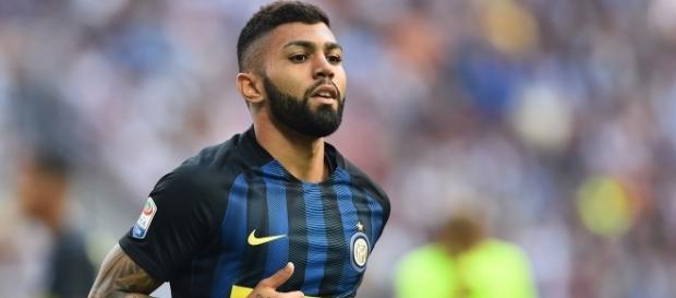 Gabigol poderá voltar para o Brasil em grande clube