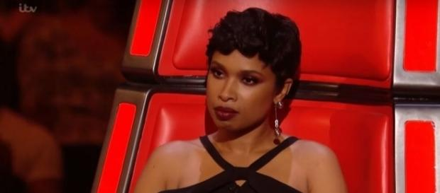 Jennifer Hudson, judge on 'The Voice' - Photo: Blasting News Library - digitalspy.com