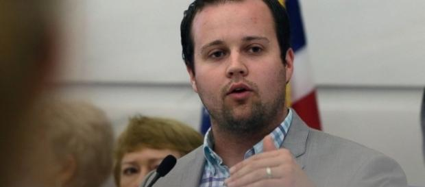 Josh Duggar returning to TV - TLC