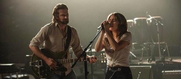 Lady Gaga Shares First Still From 'A Star Is Born' - News - Gaga Daily - gagadaily.com