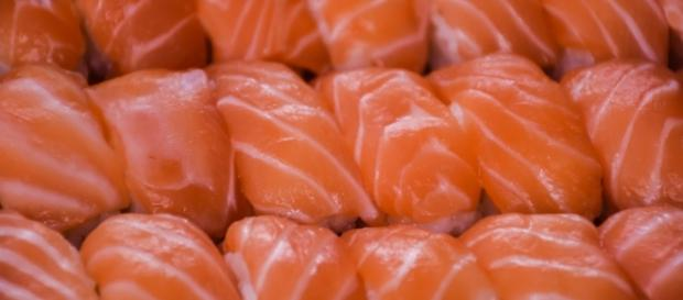 Latest findings reveal that sushi lovers might be at risk of parasites. (Photo via CNN/cnn.com)