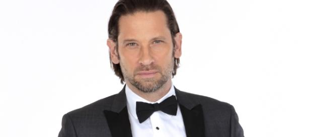 Latest Roger Howarth News, Photos and Videos | ABC Soaps In Depth - soapsindepth.com