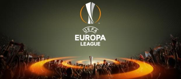 Logo de l'Europe League.......