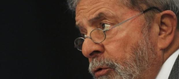 Lula é alvo de brincadeira em campanha publicitária