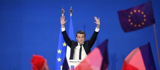 Macron brandit la menace d'un Frexit si l'UE ne se réforme pas - sputniknews.com