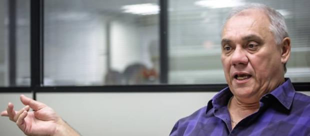 Marcelo Rezende vive situação dramática e pede orações