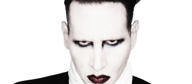 Marilyn Manson appare nel film 'Let me make you a Martyr' nelle vesti di un sicario.