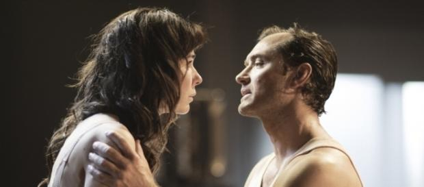 Obsession' Review: Jude Law Stars in London   Variety - variety.com