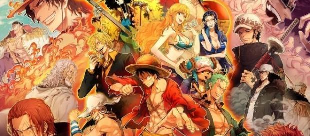 One Piece' Manga Chapter 862 English Spoilers: Mother Caramel ... - inquisitr.com