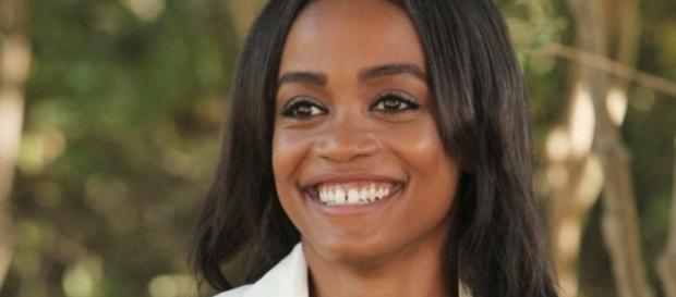 Rachel Lindsay is the new 'Bachelorette' star - ABC