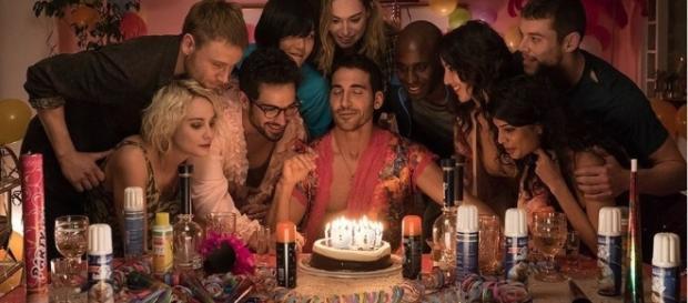 Revelan imágenes de la segunda temporada de 'Sense8' - Grupo Milenio - milenio.com