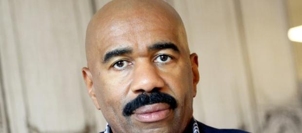 Steve Harvey skipped out on his own wrap-up party - Photo: Blasting News Library - hungarytoday.hu