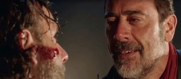 """The Walking Dead spoiler: Season 7 goes to """"insane places"""" in the ... - digitalspy.com"""