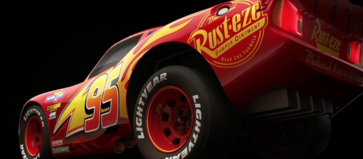 Cars 3 Rivalry Trailer Released
