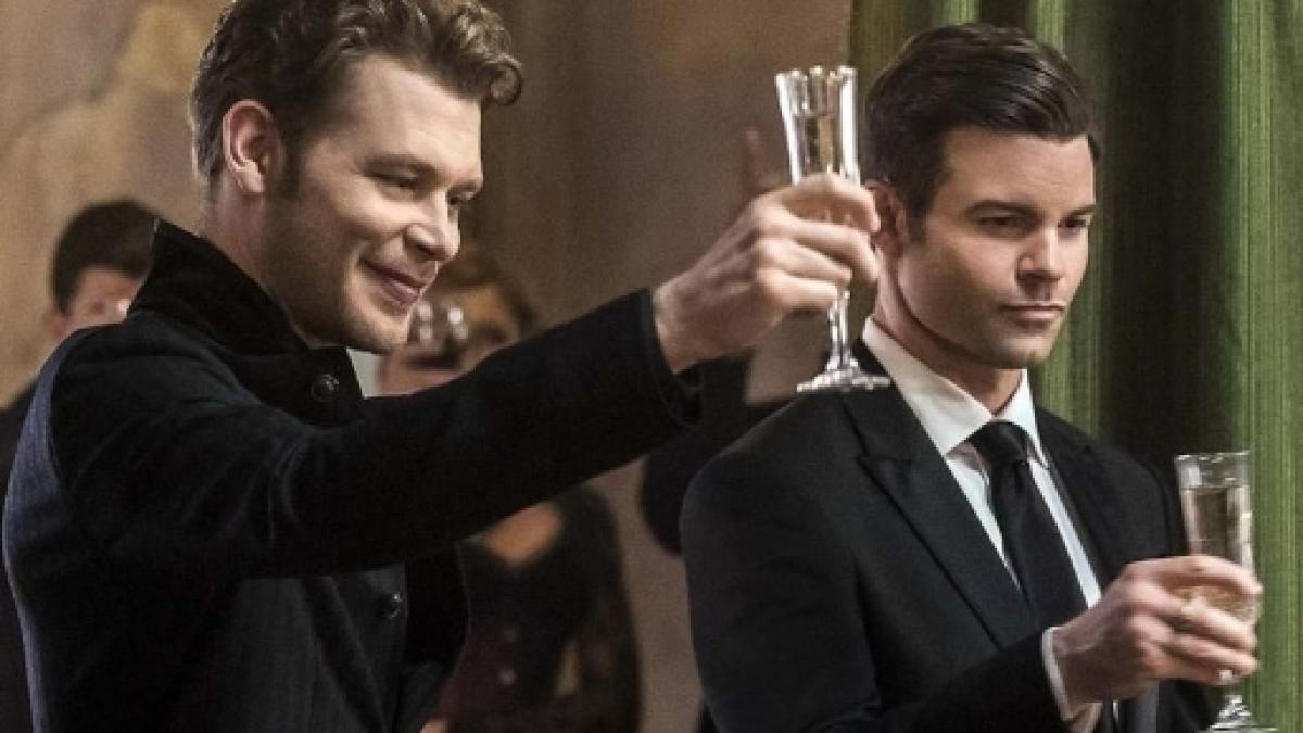 The Originals' Season 4 highlights the reunion of old friends, old
