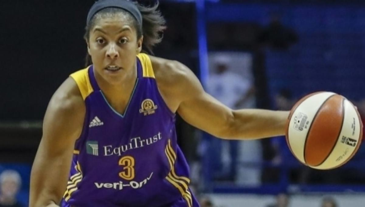 Seattle Storm Vs L A Sparks Live Stream How To Watch Online Game Time Odds