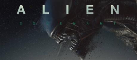Alien Covenant (via Flickr - junaidrao)