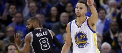 5 things to watch: Spurs vs. Warriors | WOAI - news4sanantonio.com