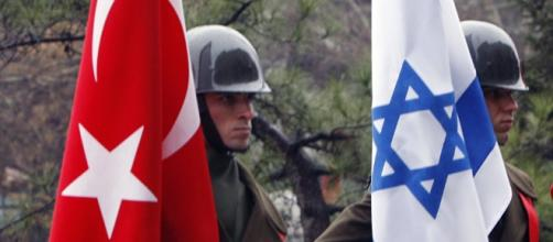 All you Need to Know About the Israeli-Turkey Reconciliation ... - israelidiplomacy.com