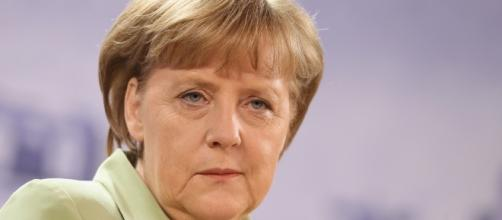 Angela Merkel e il Cdu tolgono voti ai socialdemocratici