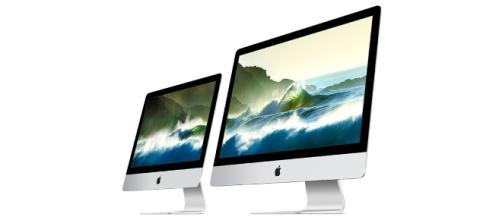 Apple is reportedly on the verge of introducing brand new iMacs this year.