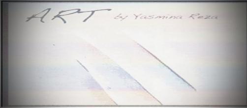 ART,art, art, Yasmina Reza de nuevo