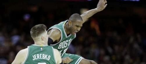 Bradley hits last-second shot, Celtics stun Cavs 111-108 - The ... - theintelligencer.com