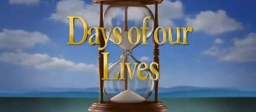 Days Of Our Lives tv show logo image via Flickr.com