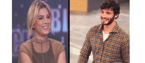 Emma Marrone e Stefano De Martino: la loro complicità in tv manda in tilt i fan.
