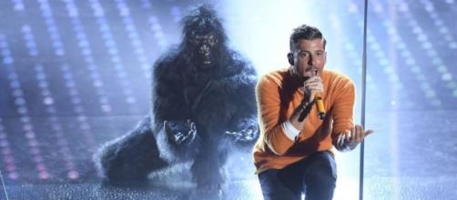 Francesco Gabbani si esibirà alla finale dell'Eurovision
