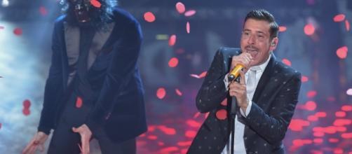 Francesco Gabbani vince il Festival di Sanremo 2017 con ... - digital-news.it