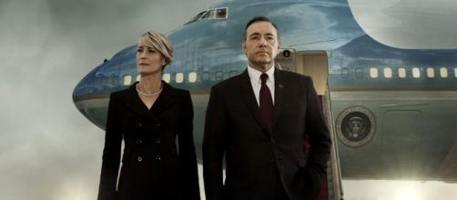 House Of Cards' First Season 5 Trailer Is Here And America Is Screwed - junkee.com