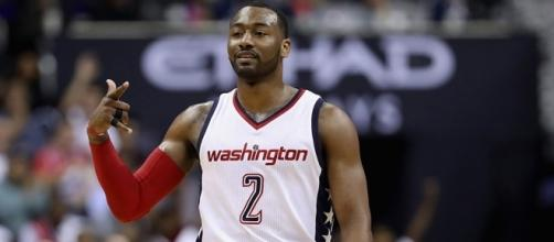 John Wall: 'I Want To Be On Top of That MVP List' - slamonline.com