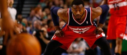 John Wall stepped up late in game six and propelled the Wizards to a game six win - theundefeated.com