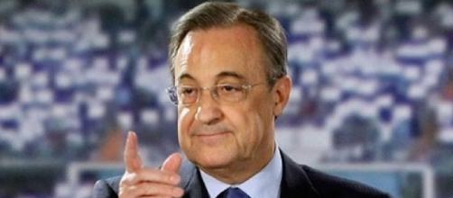 Juve, maxi proposta del Real Madrid