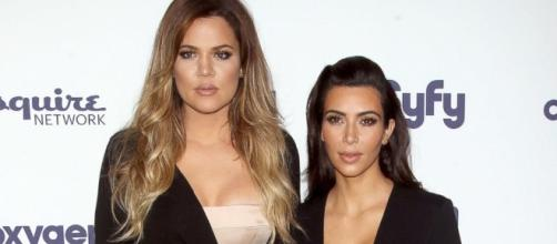 Khloe Kardashian Mocks Kim: 'Why Don't You Go Take Some More ... - go.com