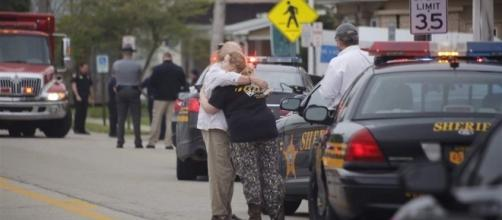Kirkersville police chief killed along with 2 nursing home staff ... - toledoblade.com