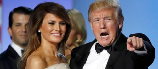 Melania Trump has been FLOTUS for a week but has only sent this ... - mirror.co.uk