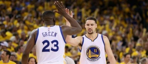 NBA Playoffs: Preview and Predictions for the Western Conference ... - cheatsheet.com
