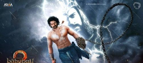 Prabhas from 'Baahubali: The Conclusion'