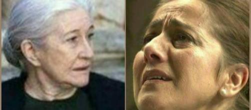 Rogelia e Donna Remedios moriranno