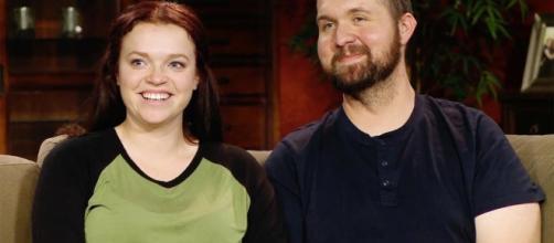 Sister Wives' Maddie Brown, Caleb Brush Reveal Baby's Gender - Us ... - usmagazine.com