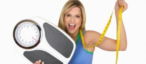 Uma força na sua dieta, emagreça com saúde